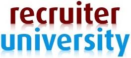 Recruiters University