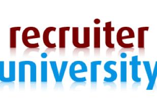 Recruiter University